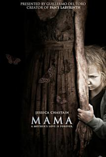 Poster of Mama