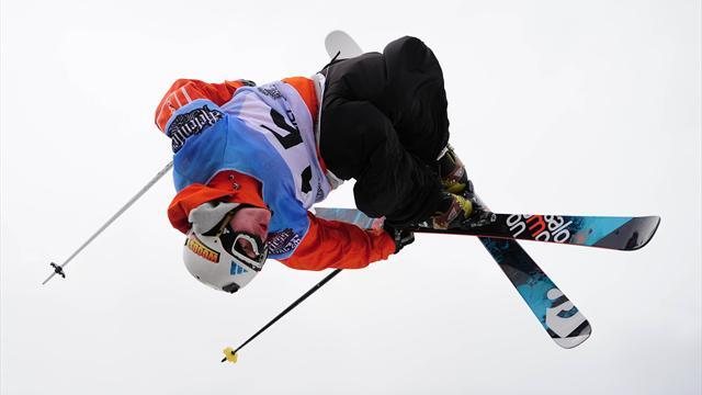 Snowboard - Sochi Form Guide and Predictions – The X Games