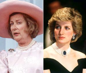 "Princess Diana Was ""Really Spiteful,"" Snipes Royal Cousin Lady Pamela Hicks"