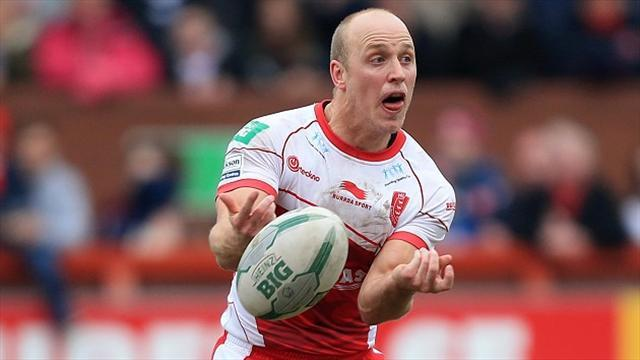 Rugby League - Rovers hit by departures
