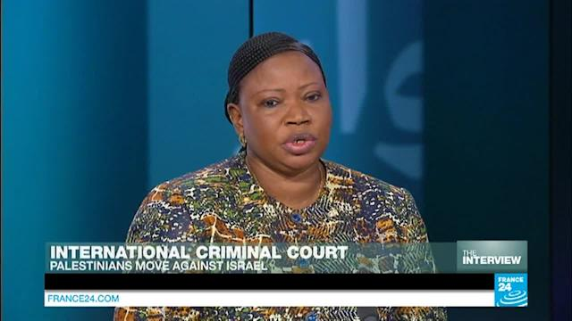 Investigations against pro-Ouattara camp to begin mid-2015, says ICC chief prosecutor