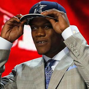 Is Dallas the right fit for Randy Gregory?