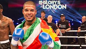 After World Series of Fighting 3 Withdrawal, Tyrone Spong Enters Glory 9 Kickboxing Tournament