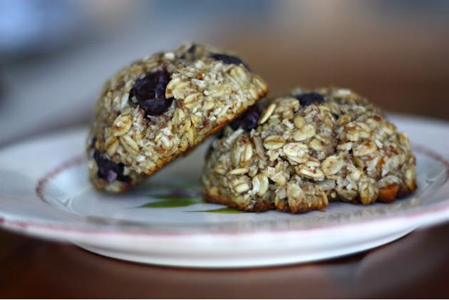 Gluten-Free Breakfast Cookie