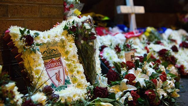 FA Cup - Liverpool to pay respects at Hillsborough memorial