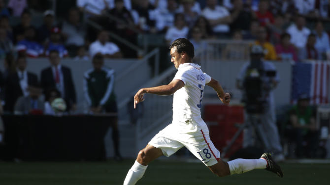 Wondolowski nets 100th goal in 1-1 draw with Orlando City