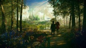 Box Office Report: 'Oz' Headed For $75 Million-Plus Debut, Tops Friday With $24.1 Million