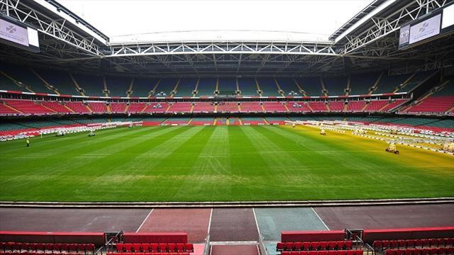 European Cup - Cardiff to host Heineken Cup final