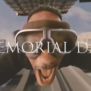 Memorial Day Mashup: A Tribute to the Holiday Box Office (Video)