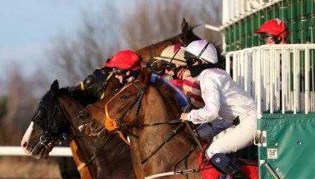 Horse Racing - Southwell Racecourse