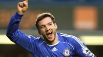 Andriy Shevchenkos Perfect XI: Creative maestro Kaka and exceptionally dangerous John Terry