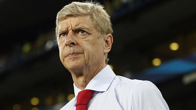 FA Cup - Wenger determined to end barren run without a trophy