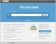 30 Of The Best Tools For Enterprise SEO image siteexplorer 300x236