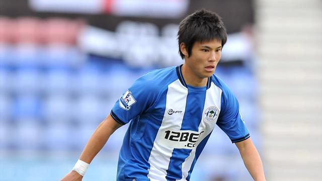 Premier League - Wigan's Miyaichi out for season