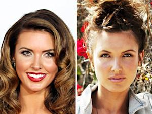 PIC: Audrina Patridge Ditches Makeup for Her Stunning Makeunder