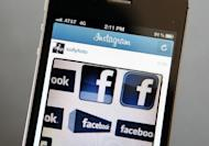 The timing of Facebook's much-anticipated IPO was put in doubt after the company spent a billion dollars on hot photo-sharing smartphone application Instagram and another $550 million to buy patents from Microsoft