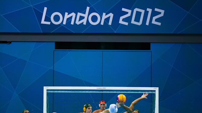 Olympics - Previews - Day - 5
