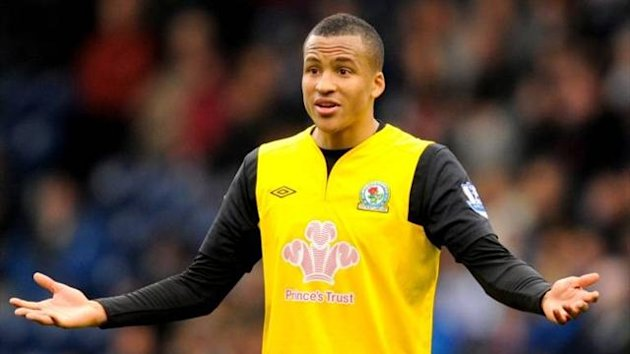 Martin Olsson Blackburn
