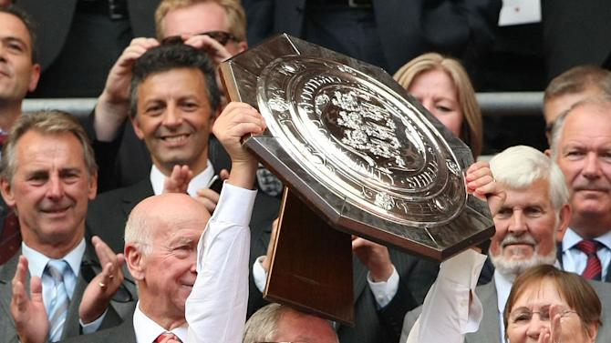 Chelsea v Manchester United - FA Community Shield