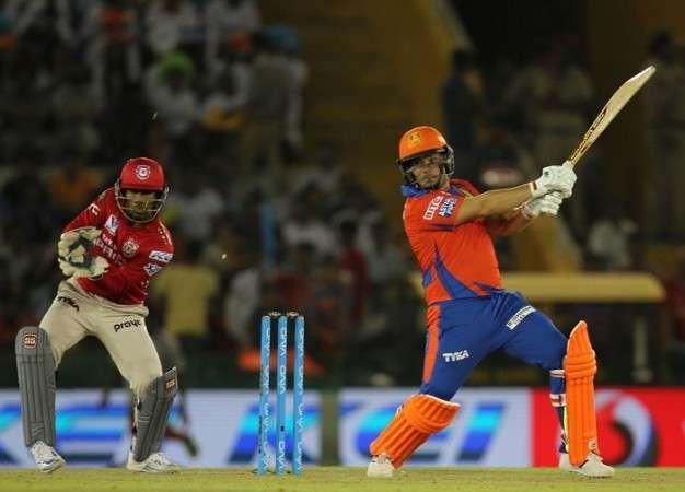IPL 2016: Overseas XI of the tournament