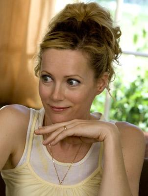 Leslie Mann in Universal Pictures' Knocked Up