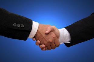 A Personal Approach to B2B List Growth image handshake 600x399