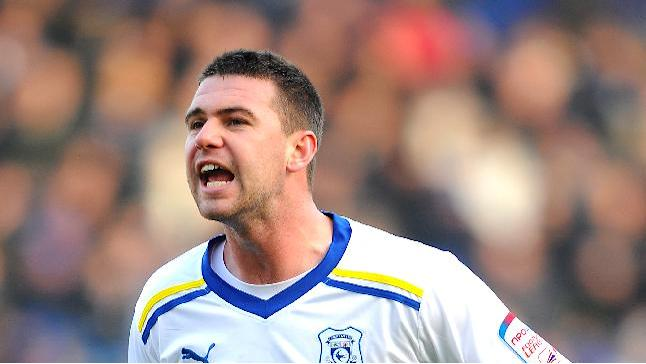 Anthony Gerrard has joined Championship new boys Huddersfield on a three-year deal