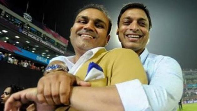 This is how Viru Paaji made Shoaib Akhtar's birthday a national affair