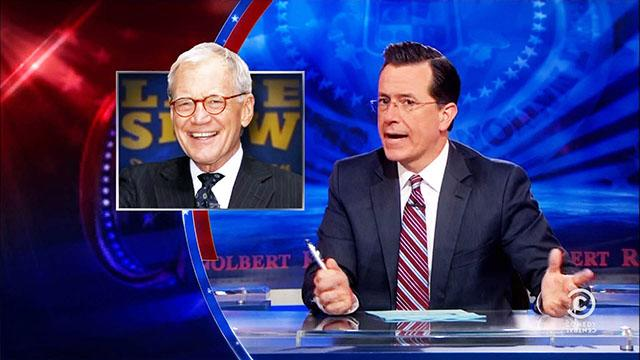 Late Night Reacts to Colbert's Big News