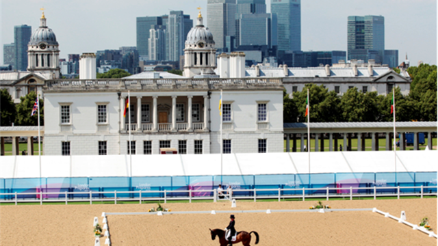 Venue Guide: Greenwich Park