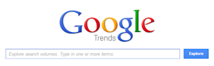 6 Ways to use Google Trends for Your Business image Google trends logo