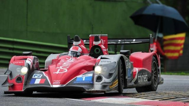 WEC - TDS Racing duo wins Imola 3 Hours