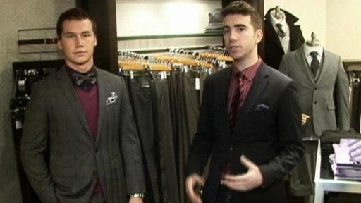 Gossip Girl Fashion for Guys