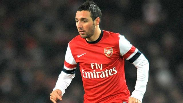 Premier League - Cazorla aiming to win trophies with 'great players'