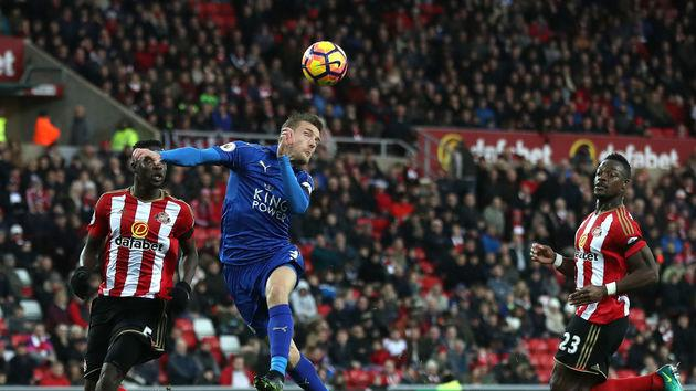 Sunderland 2-1 Leicester City: Black Cats Climb Off Bottom Spot With Big Win Over Lacklustre Foxes