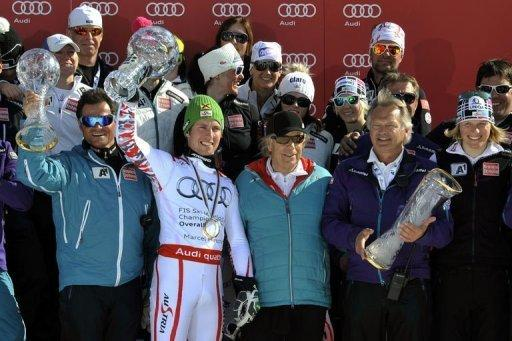 Marcel Hirscher is the new darling of Austrian skiing