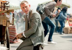Skyfall | Photo Credits: Francois Duhamel/Metro-Goldwyn-Mayer Pictures/Columbia Pictures/EON Productions