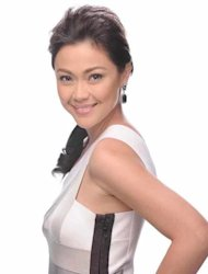 Jodi Sta. Maria (Photo courtesy of ABS-CBN)