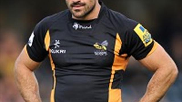 Rugby - Wasps see off French side