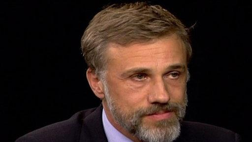 Civil Rights Movement: Actor Christoph Waltz for 'Inglourious Basterds'
