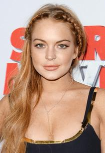 Lindsay Lohan | Photo Credits: Jason Merritt/Getty Images