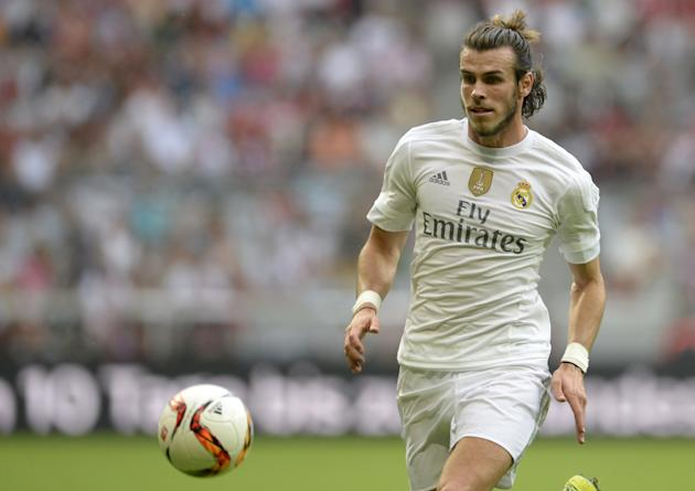 """Manchester United target Gareth Bale says Real Madrid fans """"good"""" to him despite mounting disapproval"""