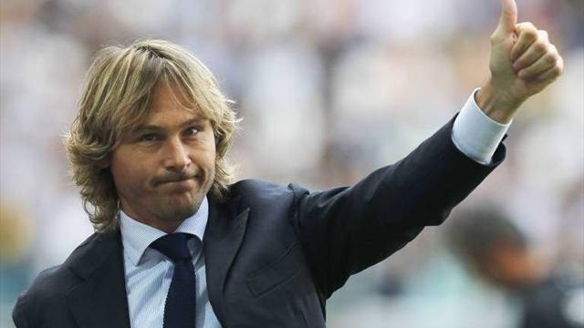 Europa League - Nedved wanted to avoid Turkey return