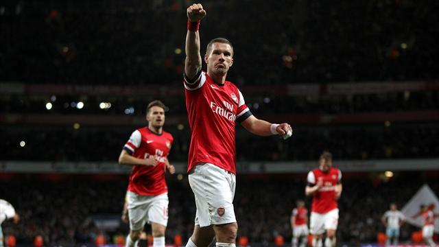 Premier League - Arsenal v Newcastle United: LIVE