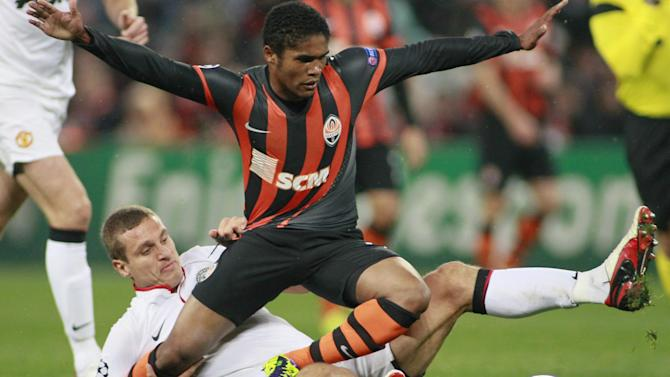 European Football - Shakhtar stars 'go AWOL in France'