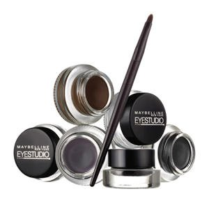 Maybelline Lasting Drama by EyeStudio Gel Eyeliner