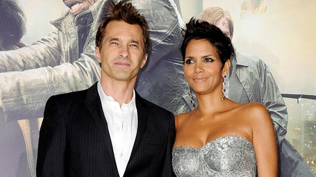 Source: Halle & Olivier Are Doing Just Fine