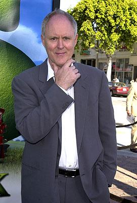 John Lithgow at the Westwood, CA premiere of DreamWorks Pictures' Shrek