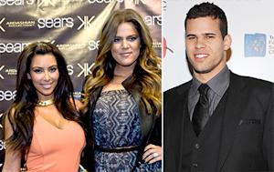 "Khloe Kardashian-Odom Slams Kim Kardashian's Ex Kris Humphries: ""What a Waste of Your Time"""