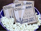 Film Festival in a Box